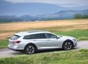 Фото авто Opel Insignia B, ракурс: 225 цвет: серебряный