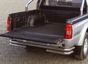 Фото авто Mazda B-Series 5 поколение [рестайлинг], ракурс: багажник