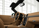 Фото авто Porsche Boxster 987 [рестайлинг], ракурс: торпедо
