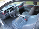Фото авто Toyota Camry Solara XV30, ракурс: торпедо