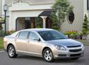 Фото авто Chevrolet Malibu 4 поколение, ракурс: 315