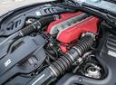 Фото авто Ferrari GTC4Lusso 1 поколение, ракурс: двигатель
