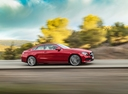 Фото авто Mercedes-Benz E-Класс W213/S213/C238/A238, ракурс: 270 цвет: красный