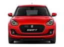Фото авто Suzuki Swift 5 поколение,  цвет: красный