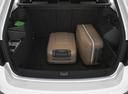 Фото авто Skoda Fabia NJ, ракурс: багажник цвет: белый