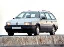 Фото авто Volkswagen Passat B3, ракурс: 45
