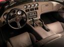 Фото авто Dodge Viper 1 поколение, ракурс: торпедо