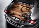 Фото авто Ferrari FF 1 поколение, ракурс: багажник