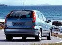Фото авто Nissan Almera Tino V10, ракурс: 180