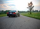Фото авто Volkswagen Passat B4, ракурс: 225 цвет: черный