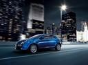 Фото авто Alfa Romeo MiTo 955 [рестайлинг], ракурс: 90 цвет: синий