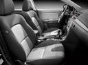 Фото авто Mazda 3 BK [рестайлинг], ракурс: сиденье