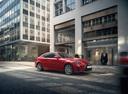 Фото авто Lexus IS XE30 [рестайлинг], ракурс: 315 цвет: красный