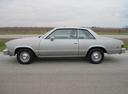 Фото авто Chevrolet Malibu 1 поколение [рестайлинг], ракурс: 90