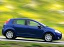 Фото авто Fiat Punto 3 поколение, ракурс: 270