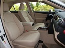 Фото авто Toyota Camry XV50, ракурс: сиденье