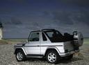 Фото авто Mercedes-Benz G-Класс W463, ракурс: 135
