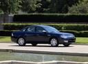 Фото авто Ford Taurus 5 поколение, ракурс: 270