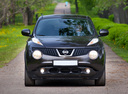 Фото авто Nissan Juke YF15,  цвет: коричневый