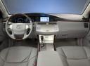 Фото авто Toyota Avalon XX30, ракурс: торпедо