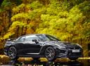 Фото авто Nissan GT-R R35, ракурс: 315