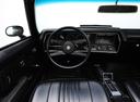 Фото авто Chevrolet Chevelle 2 поколение [3-й рестайлинг], ракурс: рулевое колесо