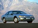 Фото авто Ford Thunderbird 10 поколение, ракурс: 315