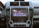 Фото авто Toyota Camry XV50, ракурс: центральная консоль