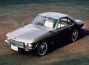 Фото авто Nissan Silvia CSP311, ракурс: 45