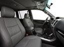 Фото авто Toyota Land Cruiser Prado J120, ракурс: сиденье