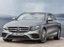 Фото авто Mercedes-Benz E-Класс W213/S213/C238/A238, ракурс: 45 цвет: мокрый асфальт
