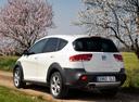 Фото авто SEAT Altea 1 поколение [рестайлинг], ракурс: 135 цвет: белый