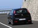 Фото авто Fiat Punto 3 поколение [рестайлинг], ракурс: 135