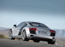 Фото авто Audi R8 1 поколение, ракурс: 180