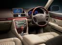Фото авто Toyota Progres 1 поколение [рестайлинг], ракурс: торпедо