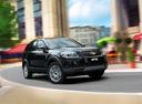 Фото авто Chevrolet Captiva 1 поколение, ракурс: 315 цвет: черный