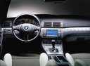 Фото авто BMW 3 серия E46, ракурс: торпедо