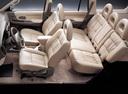 Фото авто Mitsubishi Pajero Sport 1 поколение, ракурс: салон целиком