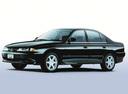 Фото авто Proton Perdana 1 поколение, ракурс: 90