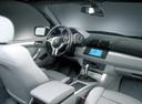 Фото авто BMW X5 E53, ракурс: торпедо