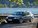 Фото авто Audi S4 4A/C4, ракурс: 45