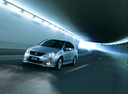 Фото авто Suzuki SX4 1 поколение, ракурс: 45