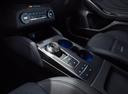 Фото авто Ford Focus 4 поколение, ракурс: центральная консоль