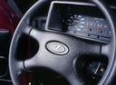 Фото авто ВАЗ (Lada) 4x4 1 поколение [рестайлинг], ракурс: рулевое колесо