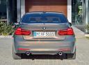 Фото авто BMW 3 серия F30/F31/F34 [рестайлинг], ракурс: 180 цвет: коричневый