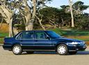 Фото авто Volvo 960 1 поколение, ракурс: 270