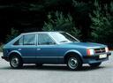 Фото авто Opel Kadett D, ракурс: 315
