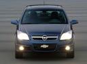 Фото авто Chevrolet Vectra 3 поколение,