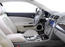Фото авто Jaguar XK X150 [рестайлинг], ракурс: торпедо