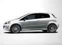 Фото авто Fiat Punto 3 поколение [рестайлинг], ракурс: 90